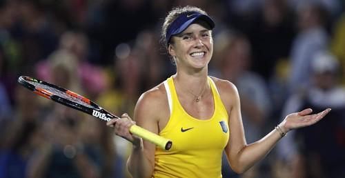 Свитолина заявилась на новый турнир WTA, который пройдет в Чехии