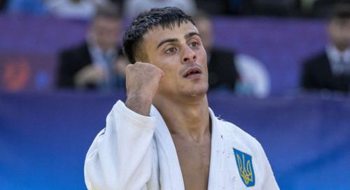 Чемпіон світу з дзюдо балотуватиметься до Київради від Слуги народу