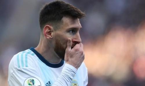 Истек срок давности. Месси сможет помочь Аргентине в первом матче отбора ЧМ