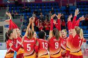 Химик и Прометей начали чемпионат Украины с уверенных побед
