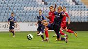 Черноморец – Горняк-Спорт – 1:1. Видео голов и обзор матча