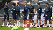 Где смотреть онлайн матч чемпионата Англии Тоттенхэм – Эвертон