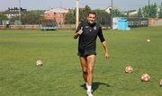 Иван ЗОТЬКО: «Соскучились по матчам, слишком большие паузы»