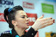 Ирина ДЕРЮГИНА: «Гимнастки вынуждены постоянно соблюдать режим»