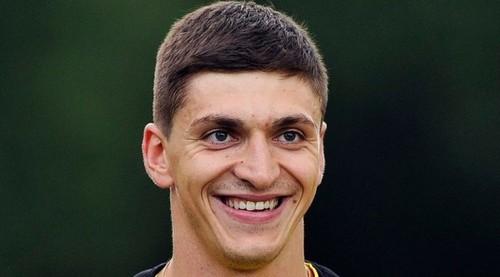 Филипп БУДКОВСКИЙ: «При Луческу Динамо играет по-другому»