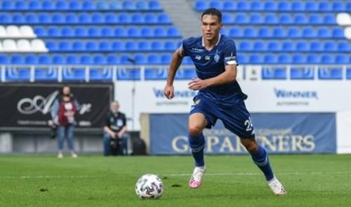 Динамо опровергло информацию о травме Попова, а Тымчик на обследовании
