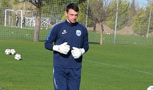 Евгений ПАСТ: «Не позволили Динамо нас удивить»