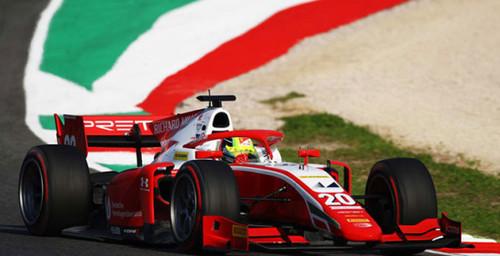 Босс Феррари: «У Мика Шумахера есть шанс перейти в Ф-1 в 2021 году»
