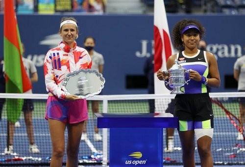 ВИДЕО. Волевой путь к титулу. Как Осака выиграла US Open