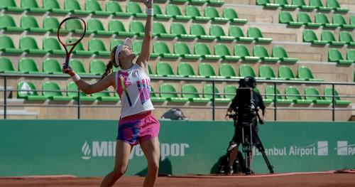 Бушар впервые за четыре года сыграет в финале турнира WTA
