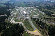 Формула-1. Гран-при Тосканы. Текстовая трансляция