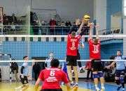 Завершився перший етап чоловічого Кубку України