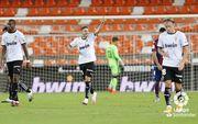 Валенсия выиграла дерби у Леванте в стартовом туре Ла Лиги