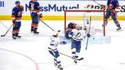 ВИДЕО. Как забросить три шайбы за 27 секунд матча НХЛ