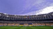 Министр спорта Украины рассказал, как Динамо и Шахтер делят НСК Олимпийский