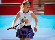 Стала известна первая соперница Свитолиной на турнире в Риме