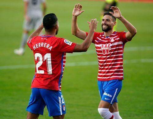 Гранада — Атлетик — 2:0. Видео голов и обзор матча