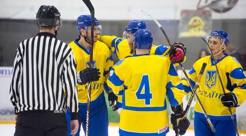 Громкий скандал. Известные украинские хоккеисты написали письмо Зеленскому