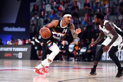 НБА. Денвер отыграл 19 очков и обыграл Клипперс в шестом матче