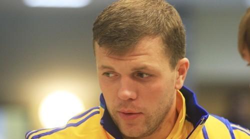 Алексей ГАЙ: «Опыт Луческу поможет Динамо в еврокубках»