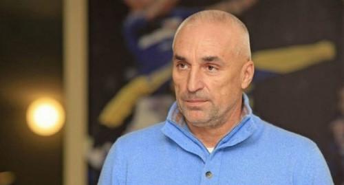 ДЕНИСОВ: «Продав Металлист, Ярославский обязался на 10 лет уйти из футбола»