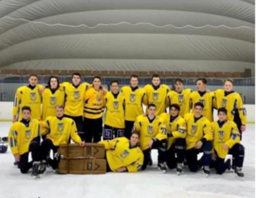 Українська молодь феєрить у Фінляндії