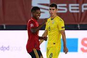 ЦЫГАНЫК: «Не надо делать трагедии после поражения от сборной Испании»