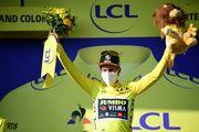 Французская трагедия, словенский бенефис. Итоги второй недели Тур де Франс