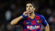 Суарес не будет играть за Барселону, даже если решит остаться в клубе