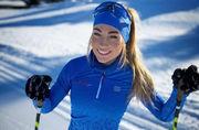 ФОТО. Доротея Вирер совершила горный поход в Альпах