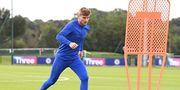Тимо ВЕРНЕР: «В Англии и Германии совсем разный футбол»