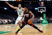 Прогноз и анонс на серию плей-офф НБА Бостон – Майами