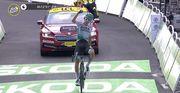 Тур де Франс. Кемна выиграл 16-й этап