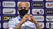 Арне СЛОТ: «Проти нас Динамо зіграло досить сильно»