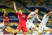 Нидерландские СМИ: «Динамо развеяло мечту АЗ о Лиге чемпионов»