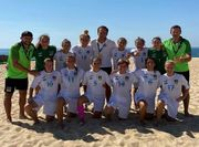 Украинская команда сенсационно выиграла Кубок европейских чемпионов