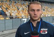 КООПМЕЙНЕРС: «Вся команда винна в першому пропущеному голі від Динамо»