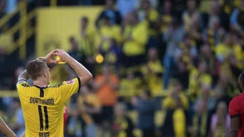Всего 3 секунды! Ройс забил самый быстрый гол в истории Кубка Германии