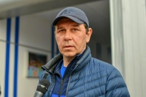 Сергей БЕЖЕНАР: «Динамовцы будут строго играть в обороне в матче с АЗ»