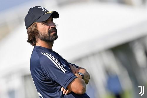 Пирло признали самым сексуальным тренером Серии А
