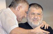 КОРБАН: «Брати Суркіси регулярно посилали Коломойського н***й»