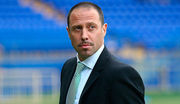 Днепр-1 перед новым тренером ставит задачу выхода в еврокубки