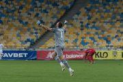 Украинские клубы 10-й раз обыграли голландцев в родных стенах