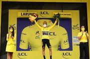 Тур де Франс. Лопес выиграл королевский этап, Роглич укрепил лидерство
