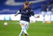 Тимо ВЕРНЕР: «Я приехал в Челси выигрывать трофеи»