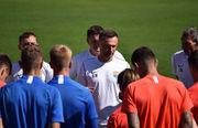 Где смотреть онлайн матч чемпионата Украины Днепр-1 – Мариуполь