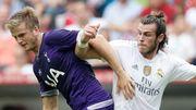 Гарет Бэйл возвращается в Тоттенхэм. Игрок Реала проходит медосмотр