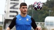 Руслан МАЛИНОВСКИЙ: «В новом сезоне задачи и цели еще выше»