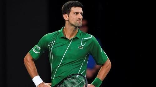 Новак ДЖОКОВИЧ: «Побити рекорди Федерера - моя мета»