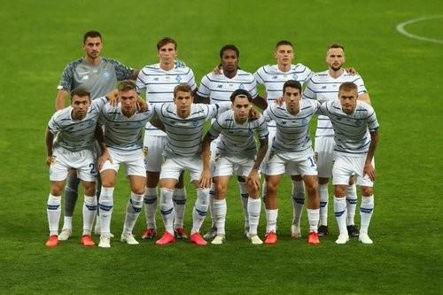 Динамо сыграет против Гента без зрителей